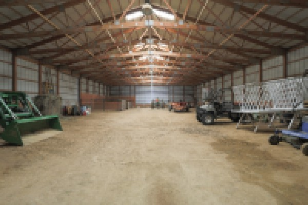 State Of The Art Equestrian Property